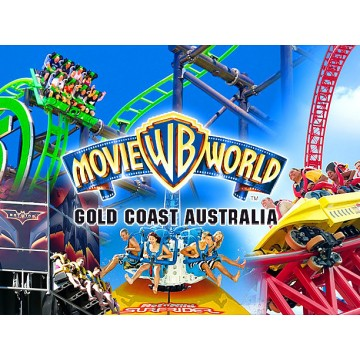 4D3N Gold Coast