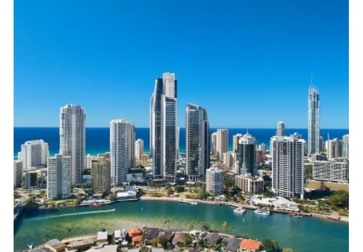 6D4N Gold Coast + Brisbane + Tangalooma