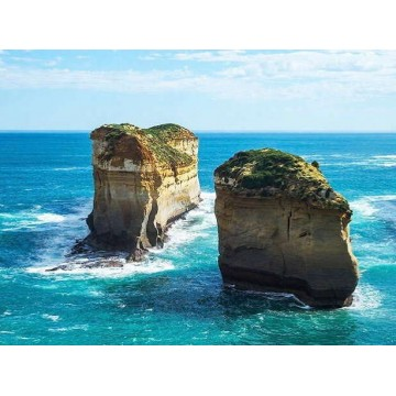7D4N Sydney + Blue Mountain/ Melbourne + Philip Island + Great Ocean Road + Puffing Billy
