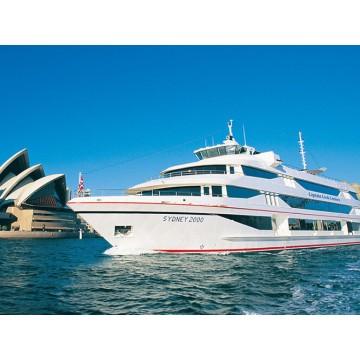 7D5N Sydney + Melbourne