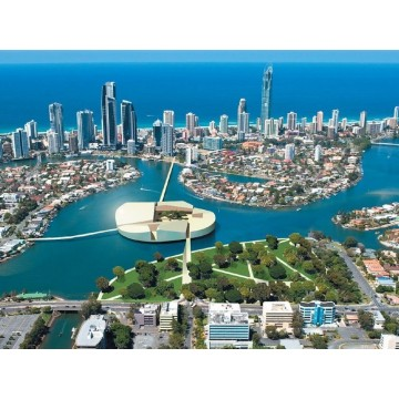 6D4N Gold Coast Tour