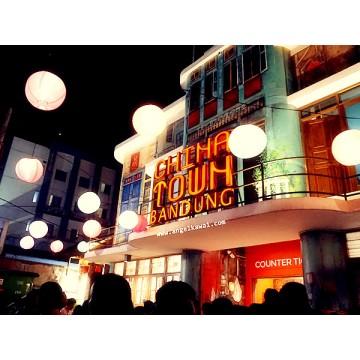 4D3N Jakarta + Bandung