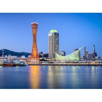 6D4N Osaka/Tokyo+Yokohama