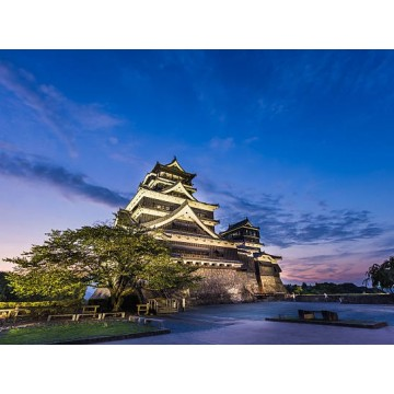 6D4N Kyushu Experience