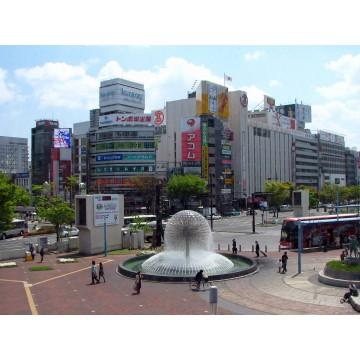 6D4N OSAKA/SHIRAKAWA-GO/NAGOYA/KANAZAWA