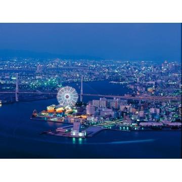 6D4N Osaka + Kobe + Kyoto