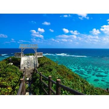 6D4N Okinawa + Ocean Expo